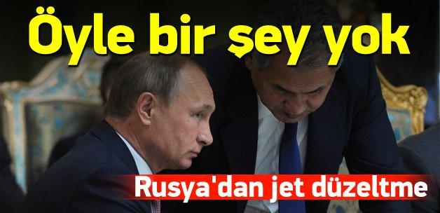 Moskova: Türkiye'ye gıda ambargosu yok