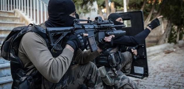 Nusaybin'de 10 terörist öldürüldü!
