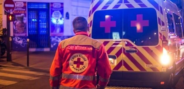 Paris'teki saldırıda ölü sayısı yükseldi