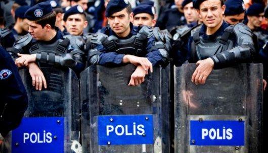 Polis alımı 2015 başvuru EGM
