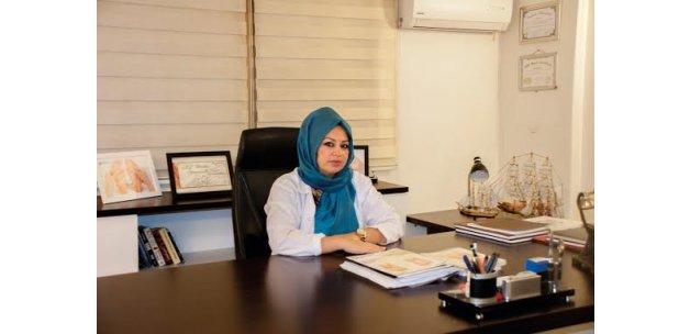 Refleksterapi Merkezi kurucusu Elif Topaloğlu ile Özel röportaj