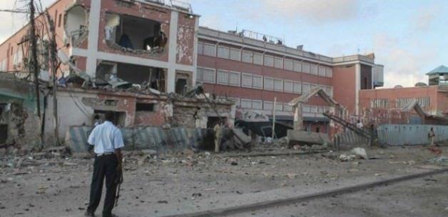 Somali'de saldırı: En az 15 kişi öldü