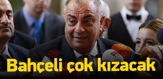 Türkeş'in MHP cevabı Bahçeli'yi kızdıracak!