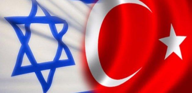 Türkiye'den İsrail'e çok büyük 2 darbe!