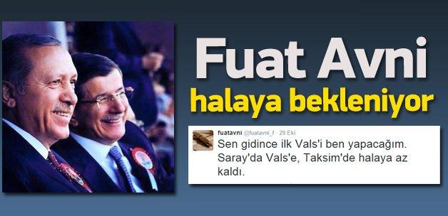 Twitter fenomeni Fuat Avni'ye ulaşılamıyor
