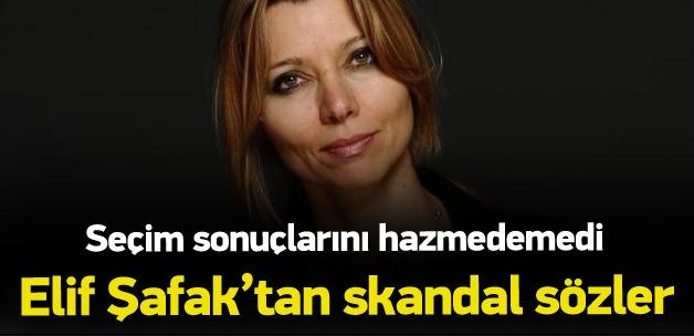 Ünlü yazardan Erdoğan'a çok çirkin hakaret!