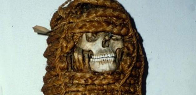 1000 yıllık mumyada antibiyotik keşfi