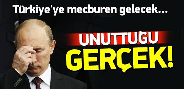 1 milyon Rus Türkiye'ye mecburen gelecek