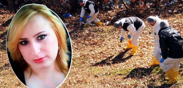 4 aydır kayıp kadın ölü bulundu