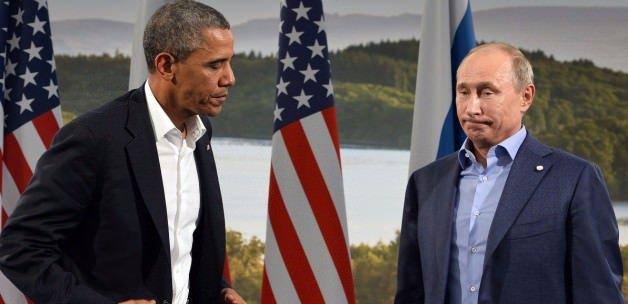 ABD'den Rusya açıklaması!