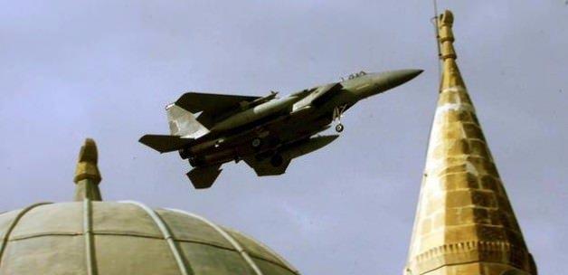 ABD, İncirlik'teki F-15'leri çekiyor