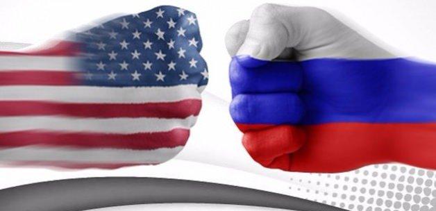 'ABD, Rusya sahasında tehlikeli oyun oynuyor'