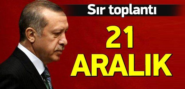 ABD, Türkiye ve IKBY arasında sır zirve