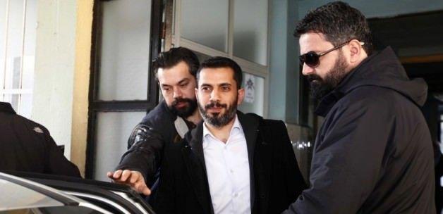 Adalet Bakanlığı'ndan 'Mehmet Baransu' açıklaması