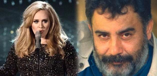 Adele'in Ahmet Kaya'nın şarkısını mı çaldı?