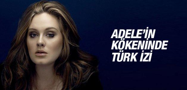 Adele'in kökeninde Türk izi çıktı