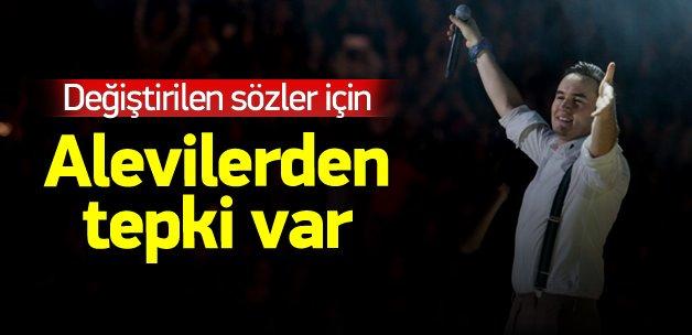 Alevilerden Mustafa Ceceli'ye tepki
