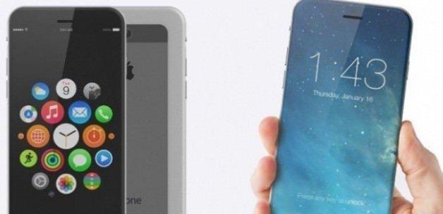 Apple iPhone 7'nin şarjında devrim yapacak!