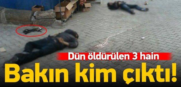 Aytaç Baran'ın katili öldürüldü!