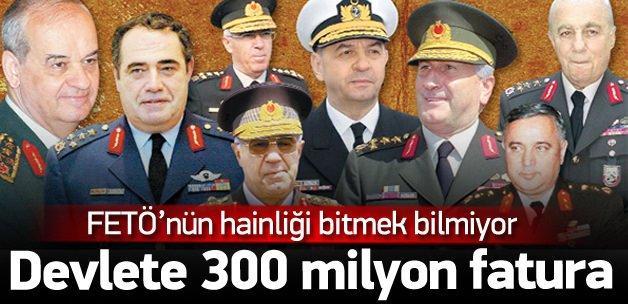 Balyoz'da tazminat 300 milyon TL'yi geçebilir