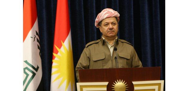 Barzani'nin partisi PKK'yı yerin dibine soktu!
