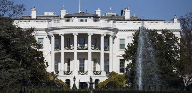 Beyaz Saray önünde Kur'an yakma girişimi