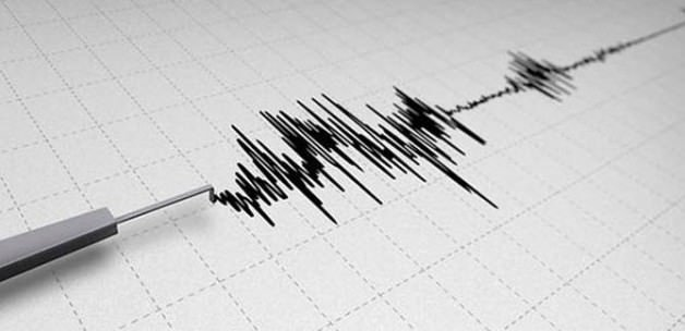 Bingöl'de 4.5 büyüklüğünde deprem