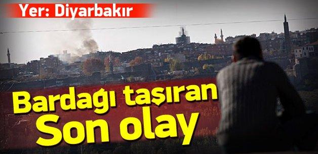 Bölge halkı PKK'lı teröristlerden bıktı