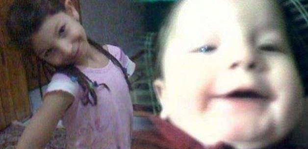 Buca'daki yangında iki çocuk feci şekilde öldü