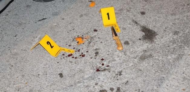 Bursa'da kanlı kavga: 1 ölü, 4 yaralı