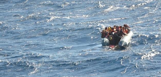 Çeşme'de bot faciası: 6 ölü