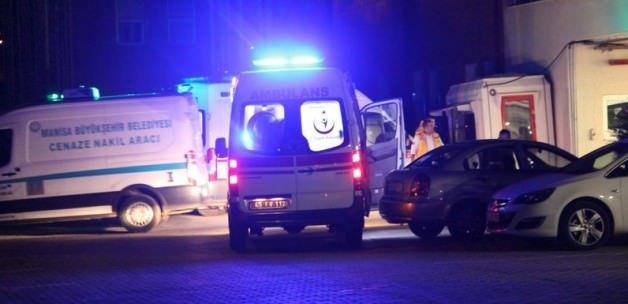 Ceza alan asker Adliye'de intihar etti