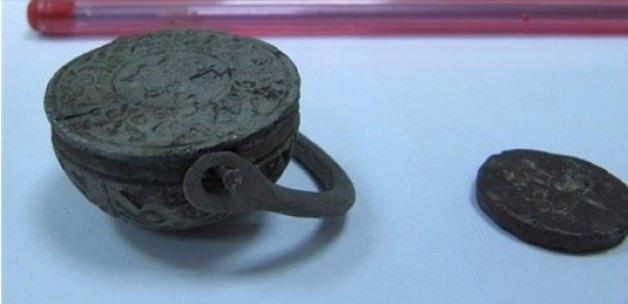 Dünyada sadece 2 tane var: 3 bin 600 yıllık!