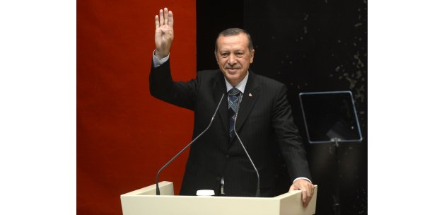 Erdoğan'ı gülümseten Rusya sorusu