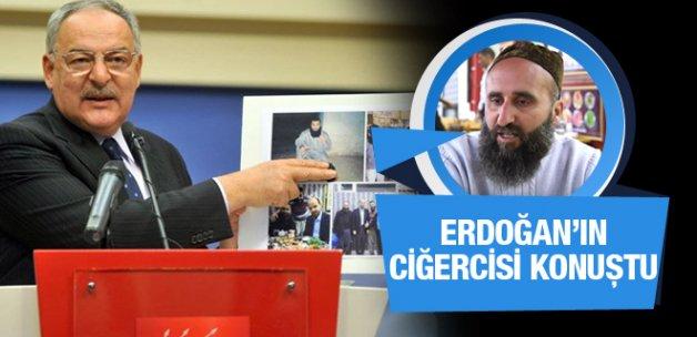 Erdoğan'ın cigercisinden DAEŞ cevabı