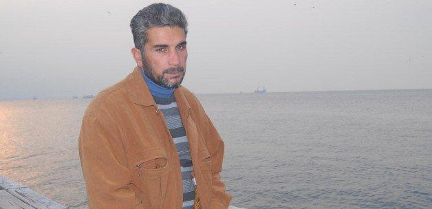Eşi ve 7 çocuğu Ege Denizi'nde boğuldu