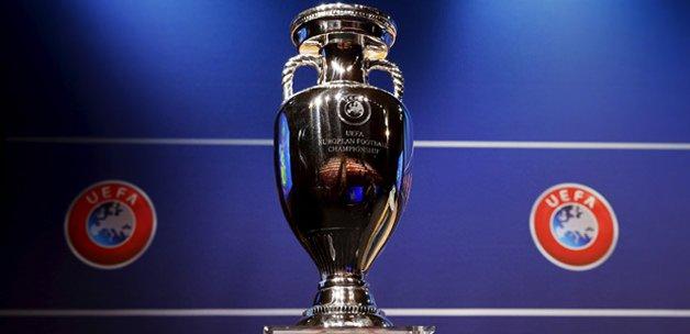 EURO 2016'da şampiyonun alacağı çılgın rakam!