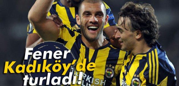 Fenerbahçe 1-1 Celtic - Maç özeti-