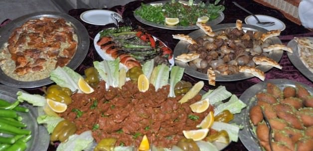 Gaziantep mutfağı artık UNESCO korumasında