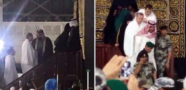 Hasan Karakaya'nın son haberi Mekke'den