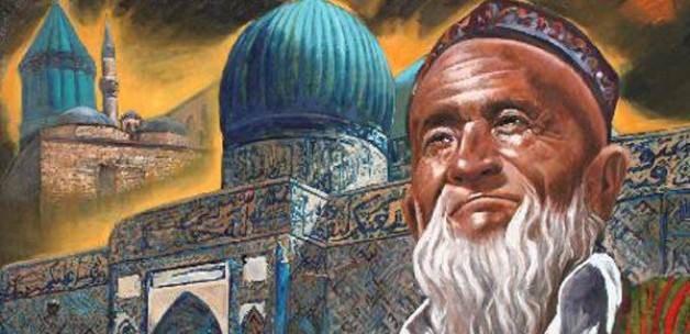 Hoca Ahmet Yesevi'yi dünya tanıyacak