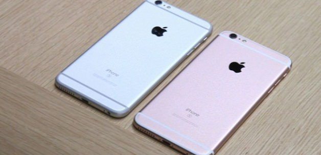 iPhone 6S'i 3 TL'ye satıyorlar!