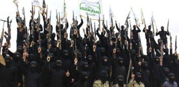 IŞİD Libya'da binlerce yıllık o kenti ele geçirdi!