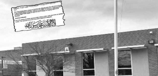 'İslami ödev' korkuttu! Tüm okullar kapatıldı