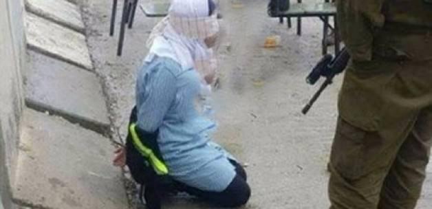 İsrail 14 yaşındaki kızı katletti
