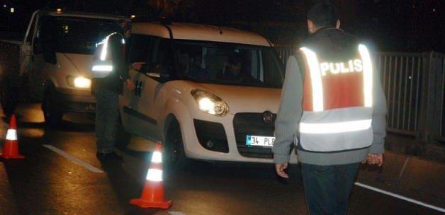 İstanbul'da 5 bin polislik dev operasyon