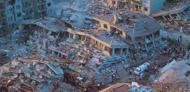 """""""İstanbul'da 7.4'lük deprem olabilir"""""""