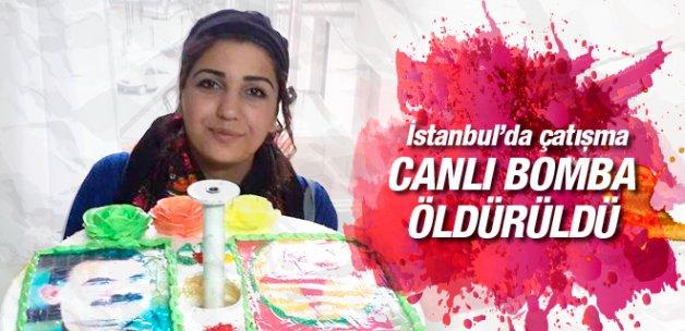 İstanbul'da PKK hücresinde çatışma
