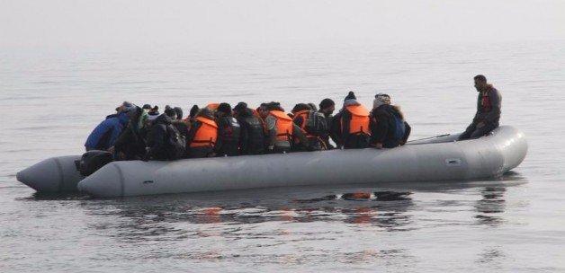 İzmir'de facia: 18 kişi hayatını kaybetti!