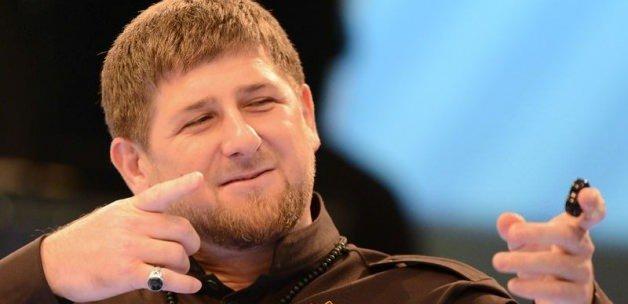 Kadirov intikam yemini etti